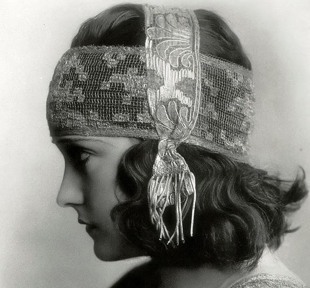 gloria swanson vintage