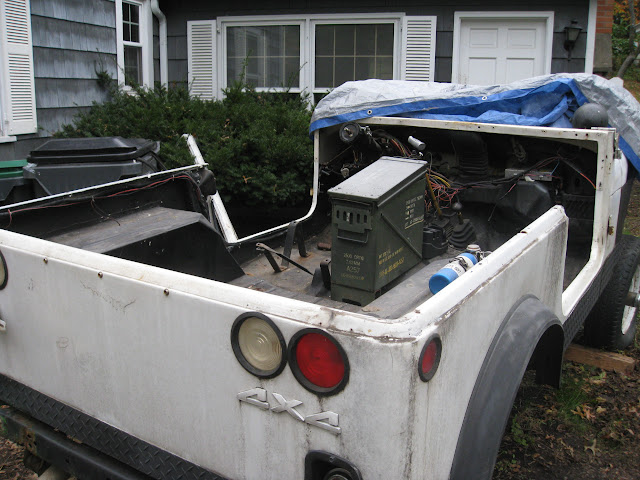 Found this tub on craigslist - JeepForum com