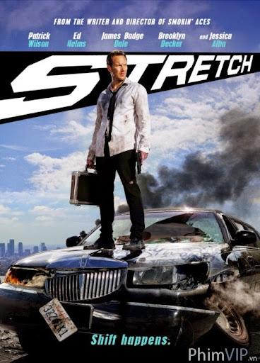 Phi Vụ Chết Người - Stretch poster