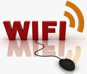 Bảo vệ laptop khi truy cập wifi công cộng