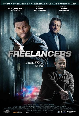 Download Picture Poster Wallpapers Streaming FREELANCERS (2012) Full Movies