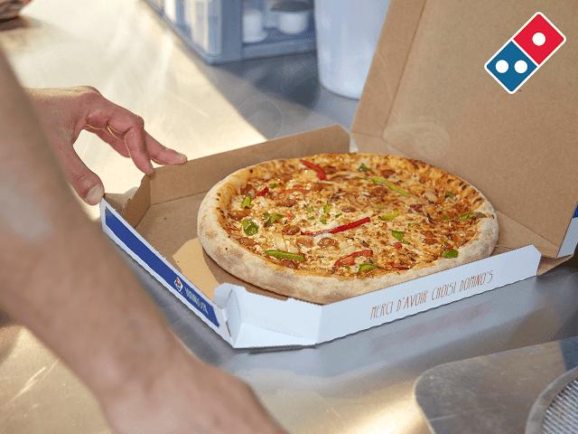 Domino's Pizza Niort