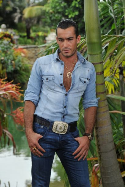 Aaron Diaz El Talisman