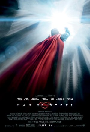 Wallpapers Man of Steel (2013) HD Film Movies