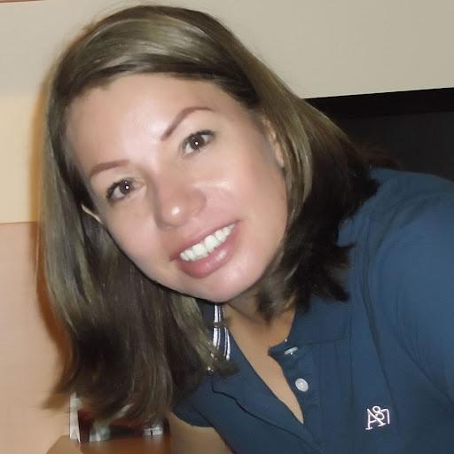 Patricia Barrera