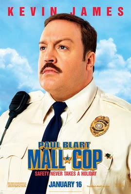 Paul Blart Mall Cop (2009) พอล บลาร์ท ยอดรปภ.หงอไม่เป็น HD [พากย์ไทย]