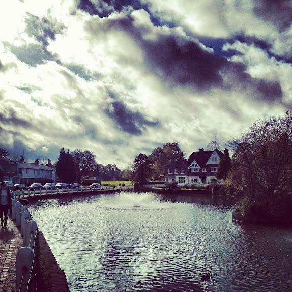lindfield autumn