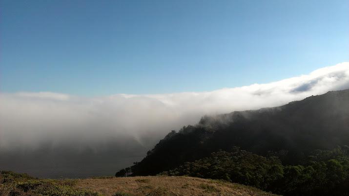 Les nuages !