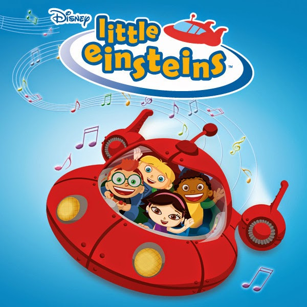 Little Einsteins - T.2 [HDTV][Castellano][200MB][Multi][39/39]