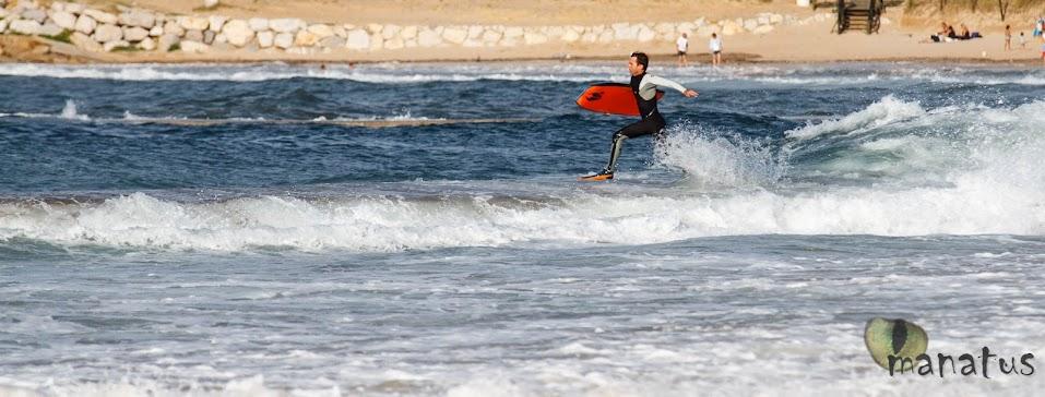 manatus surf