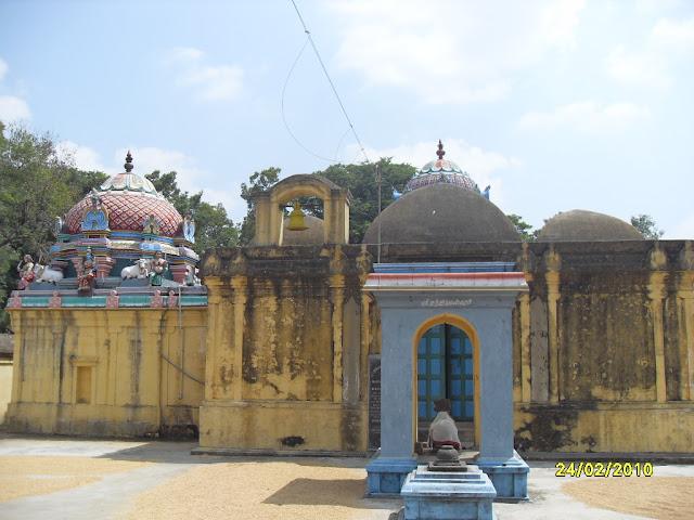 Sri Aranya Sundareswarar Temple, Keezhai Tirukkattuppalli, Sirkazhi - 275 Shiva Temples