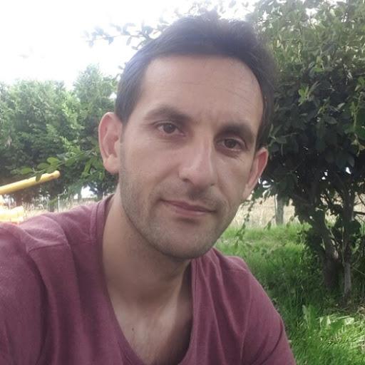 Mehmet Coskunpinar