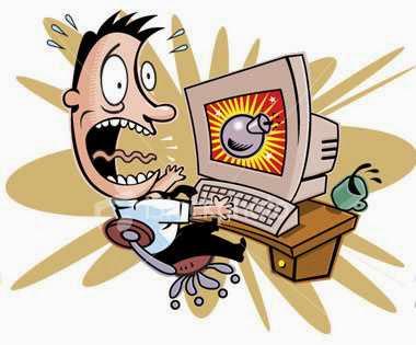 Mengetahui Penyebab Komputer Crash Otomatis