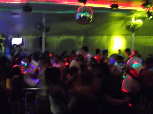 Phuket club