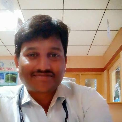 Bhargavaditya Teja