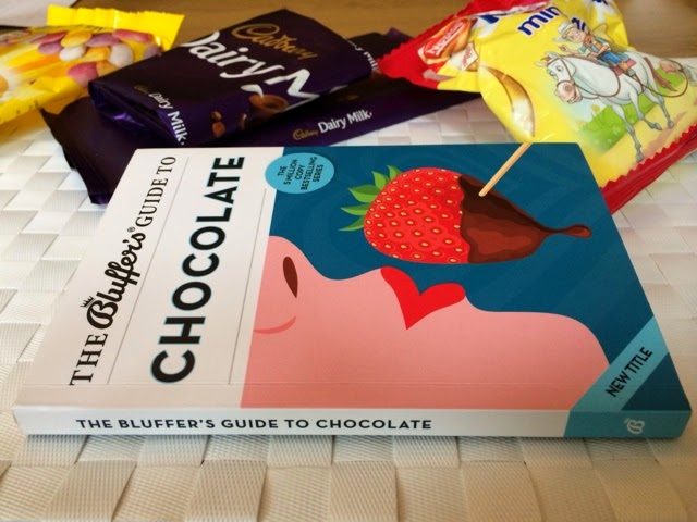 The-Bluffer's-Guide-To-Chocolate