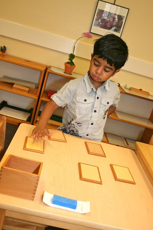 Perceptiveness  Sensorial Exercises - Leport Montessori Schools-4348
