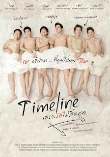 Timeline (2013)  T
