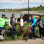 Glenmore Cycling June 2013
