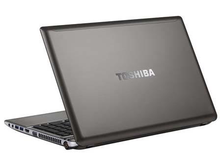 Toshiba Satellite P855-307