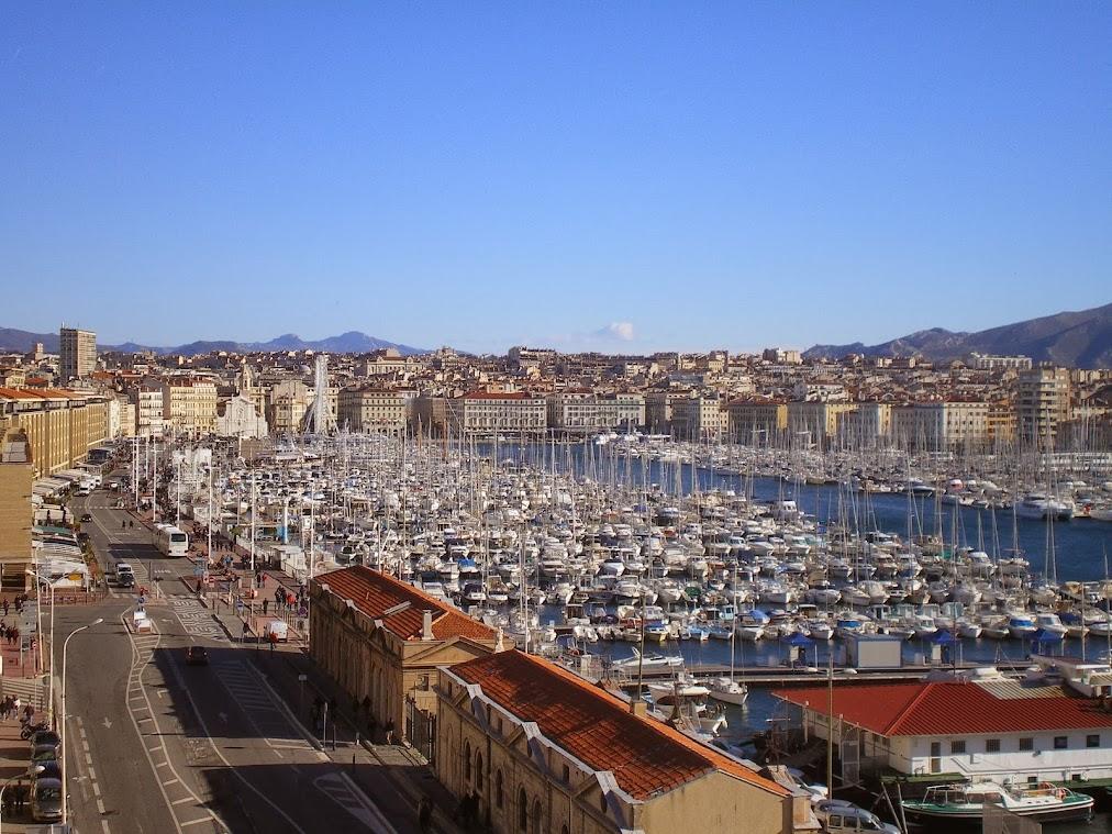 Рим, Генуя, Марсель, Барселона, Тунис, Палермо в круизе MSC Splendida, январь 2014