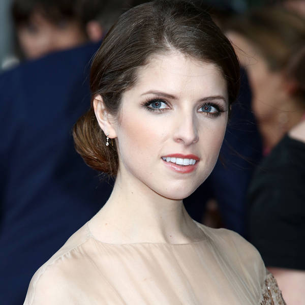 'Twilight' star Anna Kendrick, who reportedly split from director Edgar Wright, is 63rd on the list of sexiest women alive.