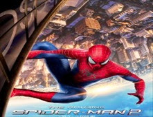فيلم The Amazing Spider-Man 2 بجودة CAM