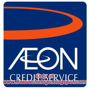 Aeon logo vector