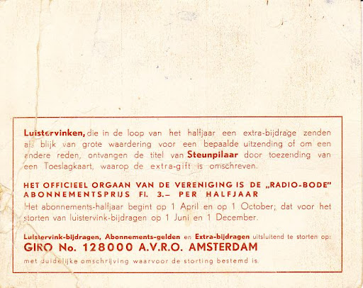 lidmaatschapskaart Avro eerste oorlogsjaar az.jpg