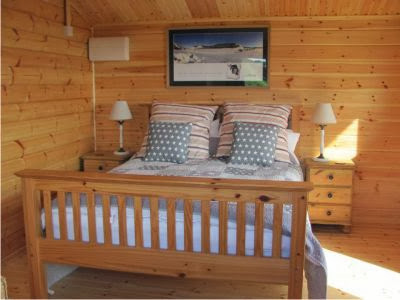 Cedar Cabin Bed and breakfast
