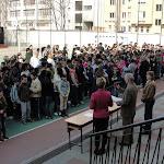 Iskolagyűlés