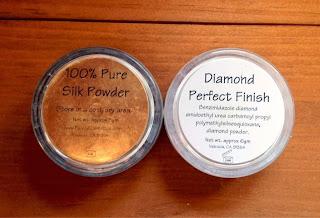 Purely Cosmetics ingredients list