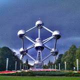 Bélgica y Holanda
