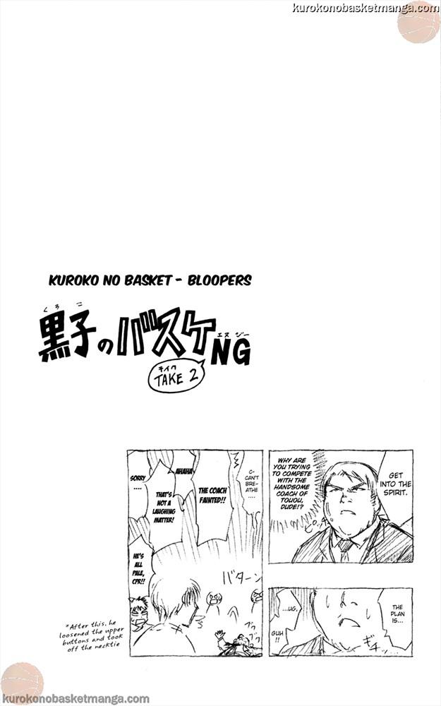 Kuroko no Basket Manga Chapter 63 - Image 19