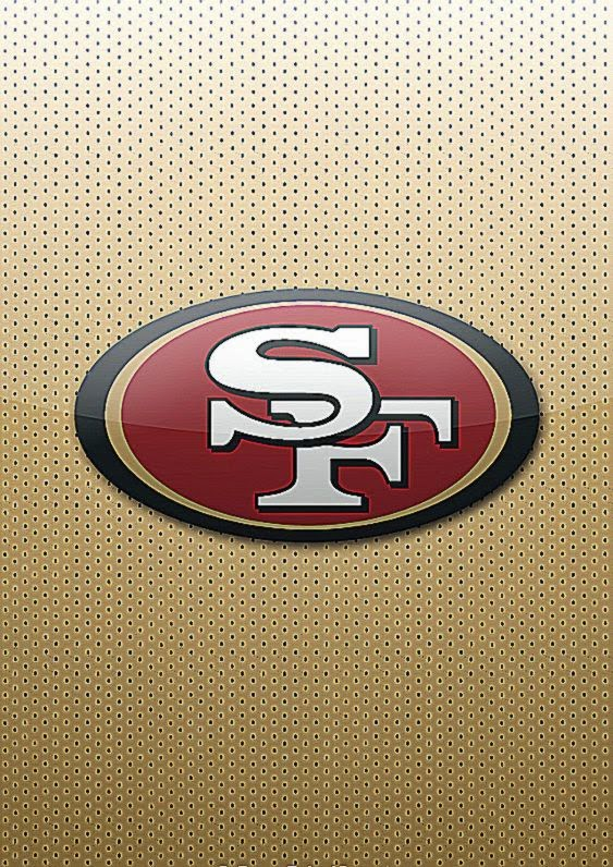 San Francisco 49ers Browser Themes and Wallpaper