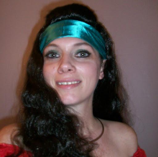 Angela Sizemore