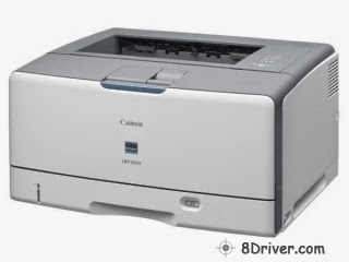 Download Canon LBP3500 Lasershot Printers Driver & install