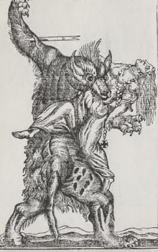 The Loup Garou