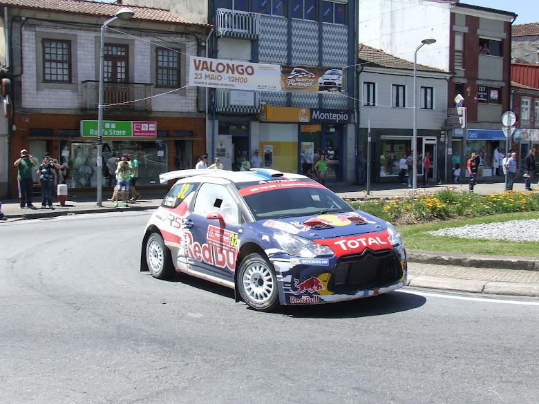Rally de Portugal 2015 - Valongo DSCF8091