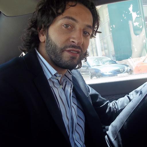 Medhat Ghannam Photo 3