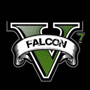 Who is V7 Falcon?