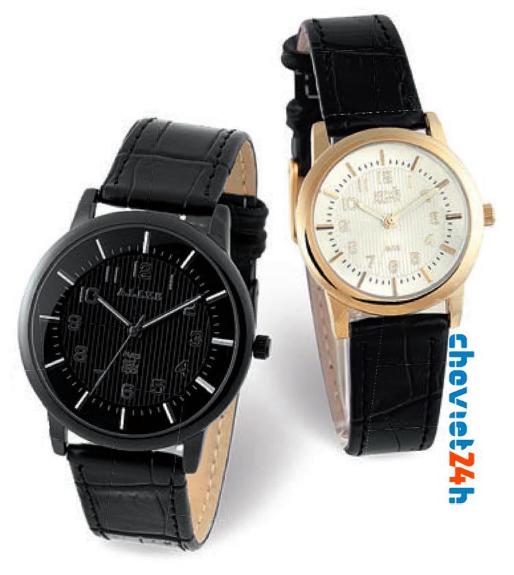 Đồng hồ đôi Sophie Bardane - CPU25