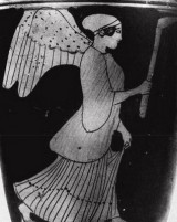 Greek Goddess Ananke Image
