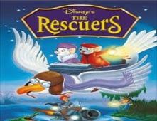 فيلم The Rescuers
