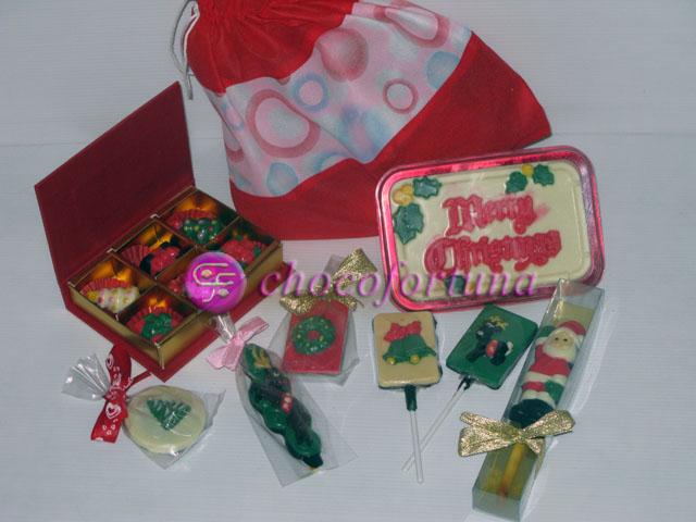 Goodie-Bag Natal 2011 - 2