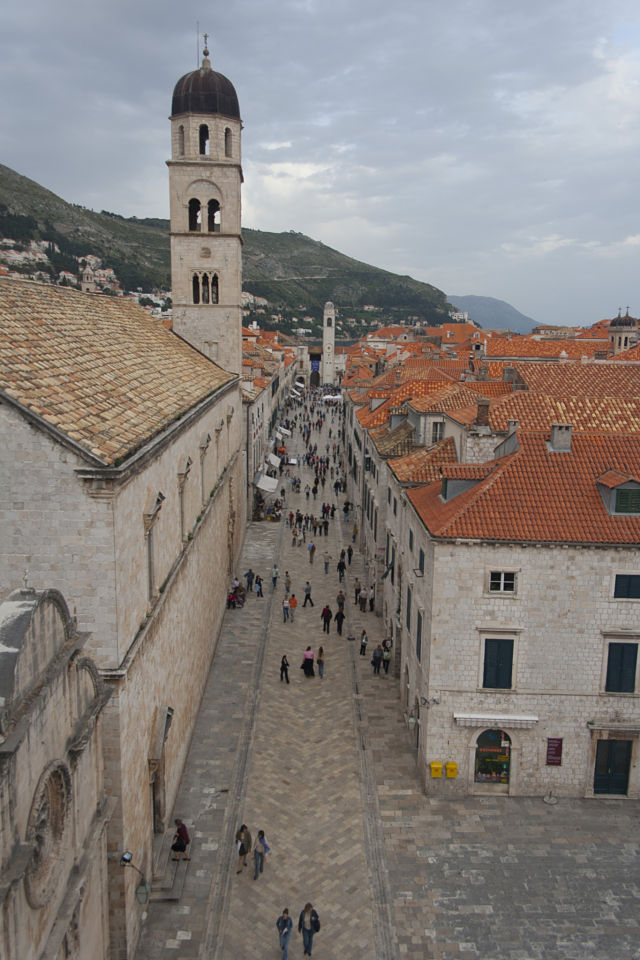 Dubrovnik-Placa