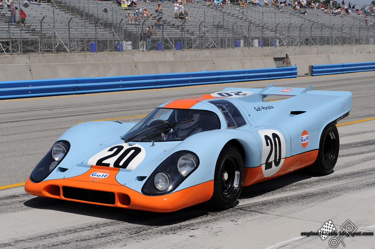 racing legend porsche 917. Black Bedroom Furniture Sets. Home Design Ideas