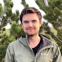 Daniel Lomeland's avatar