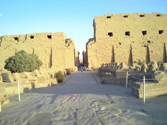 Karnak Hotel, Khales Ebn El Walid Street, Luxor, ., Egypt