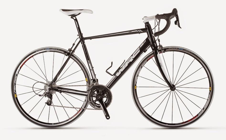 10 Bicis para iniciarte al ciclismo de carretera en 2015